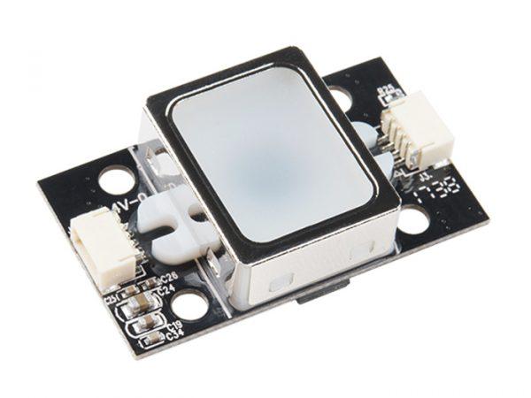 Sensor de huella Android