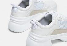Estas zapatillas de Zara son como las Yeezy de Kanye West por menos de 50€