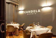 Salón de Candela Madrid