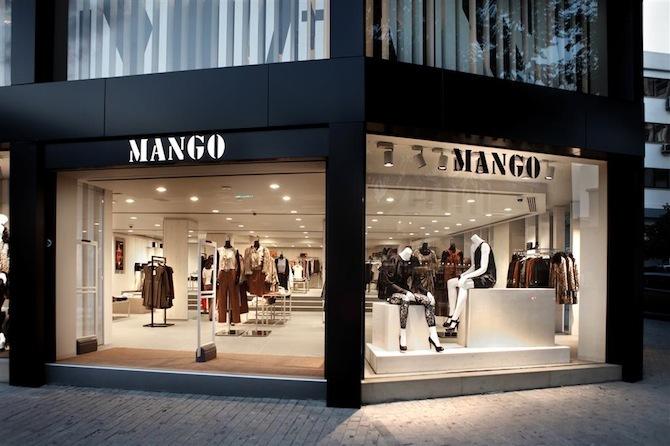 Bolsos y otros accesorios de Mango… ¡Por menos de 10 euros!