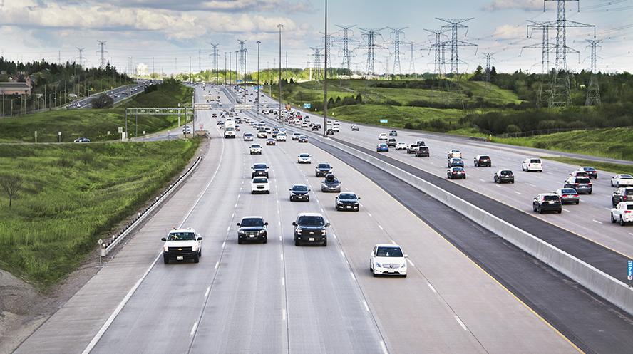 ACS se agarra a las infraestructuras ante el fin de los peajes