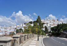 pueblos, Alcalá de los Gazules - Cádiz