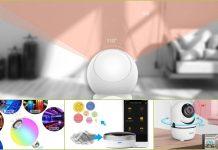 Aliexpress 10 gadgets para domotizar el hogar por muy poco