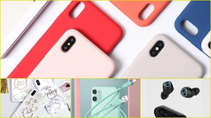 Aliexpress 8 accesorios para sacar el máximo partido a tu smartphone y iPhone