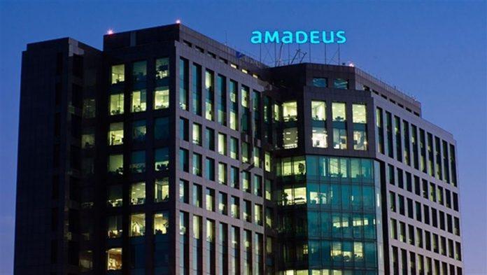 Amadeus Asia Europa Norteamerica