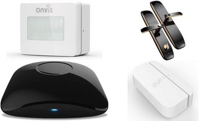Amazon: gadgets domótica invitados