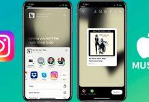 Cómo poner canciones de Apple Music en tu Instagram Stories