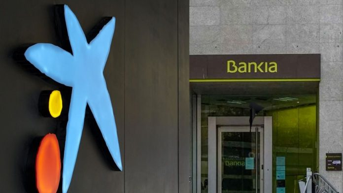 Caixabank-Bankia