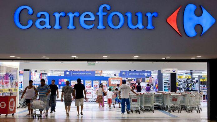 Carrefour ofertas y chollos