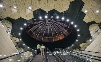 FCC metro Bucarest
