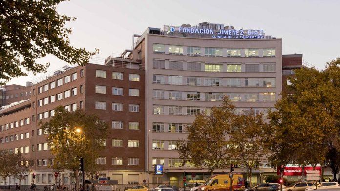Fundación Jimenez Díaz
