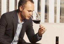 Iniesta vino