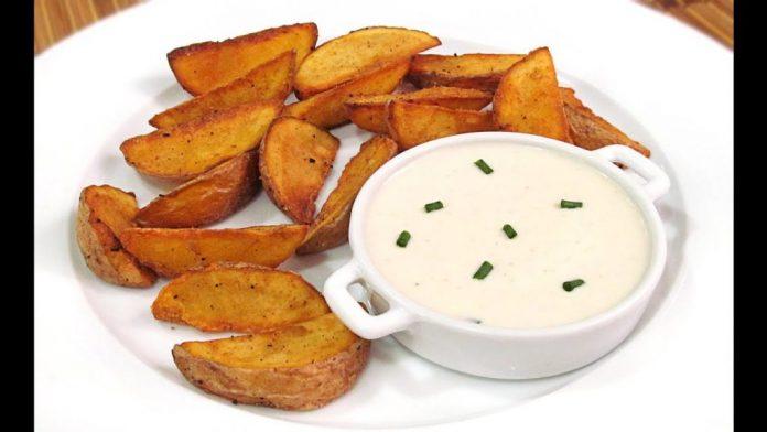 Patatas gajo deluxe