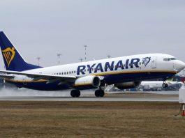 """Ryanair: """"la ayuda del Estado debe estar disponible para todas las compañías"""""""