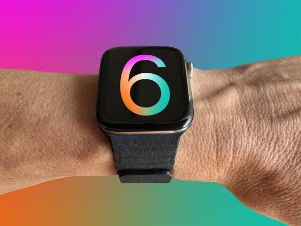 Apple Watch Series 6: fecha de estreno, características y todo lo que debes  saber