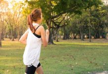 beneficios correr mujer
