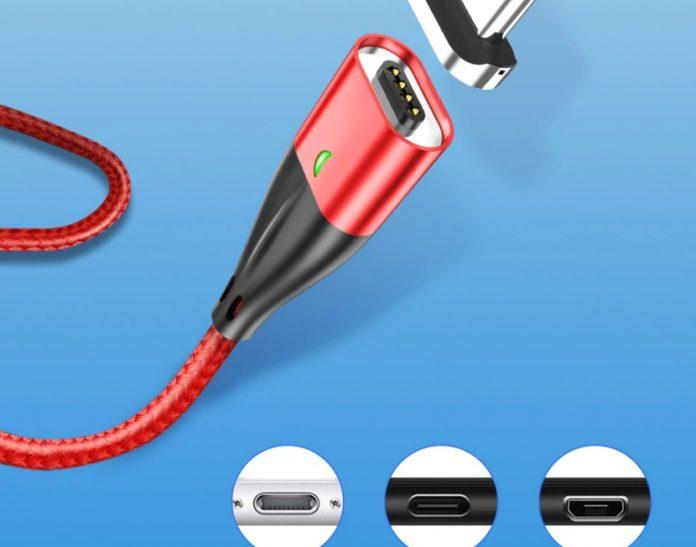 cable de carga rápida
