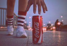Coca-Cola, Pepsi