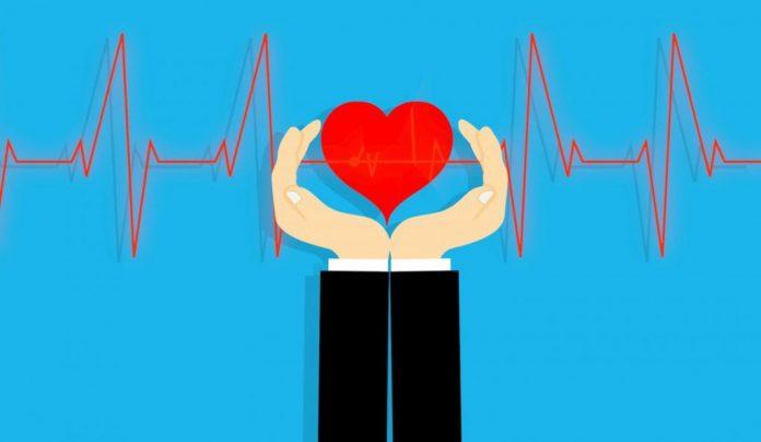 dieta para problemas de corazón