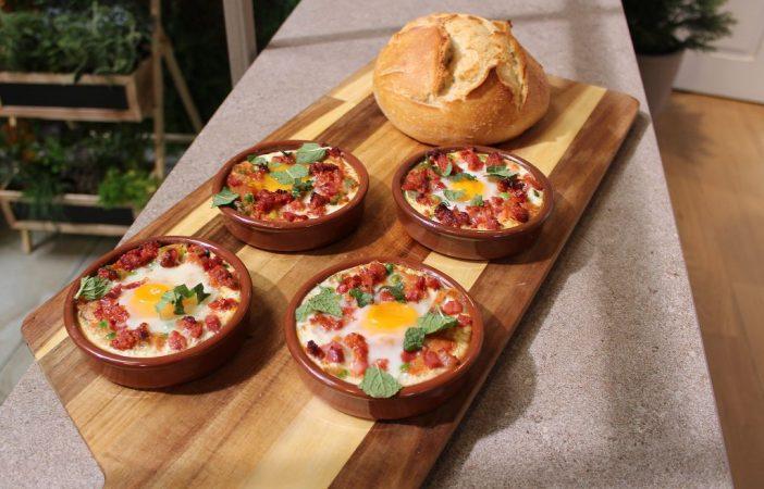 huevos-a-la-flamenca-arguiñano-pan