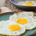 Huevos fritos, maneras épicas hacerlos