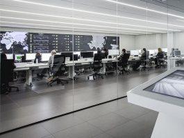 milmillonaria inversión Inditex digital