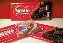 Marcas de café y cacao