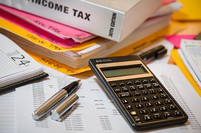 pagar impuestos