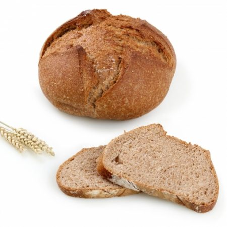 pan integral de carrefour - productos saludables