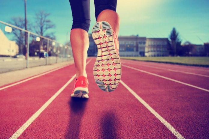 perder peso correr
