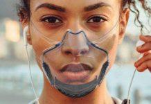 Mascarillas transparentes: precio y dónde puedes comprarlas