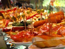 Tapas: restaurantes en Sevilla