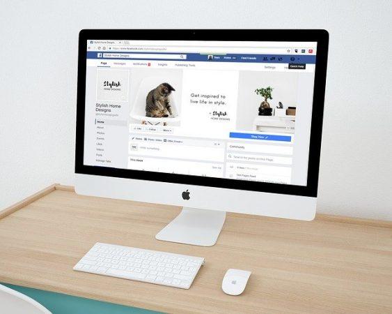 como usan facebook los autonomos