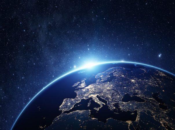 Teorías sobre la vida en el centro de la tierra