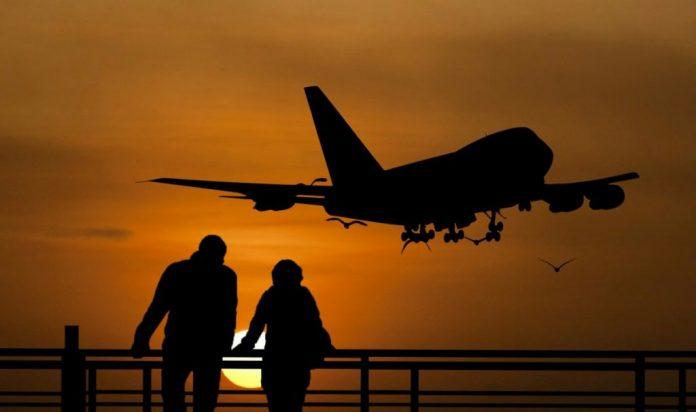 turismo, sector viajes
