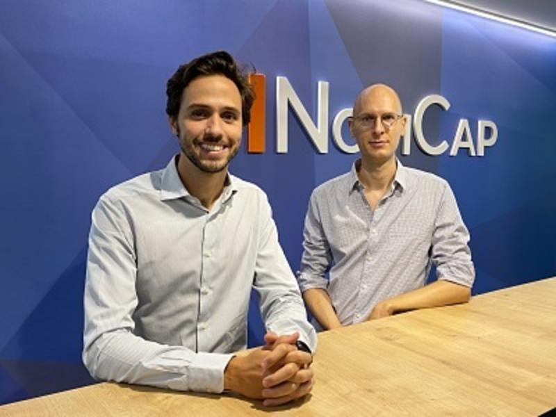 Novicap financia más de 100 millones a 500 empresas desde marzo