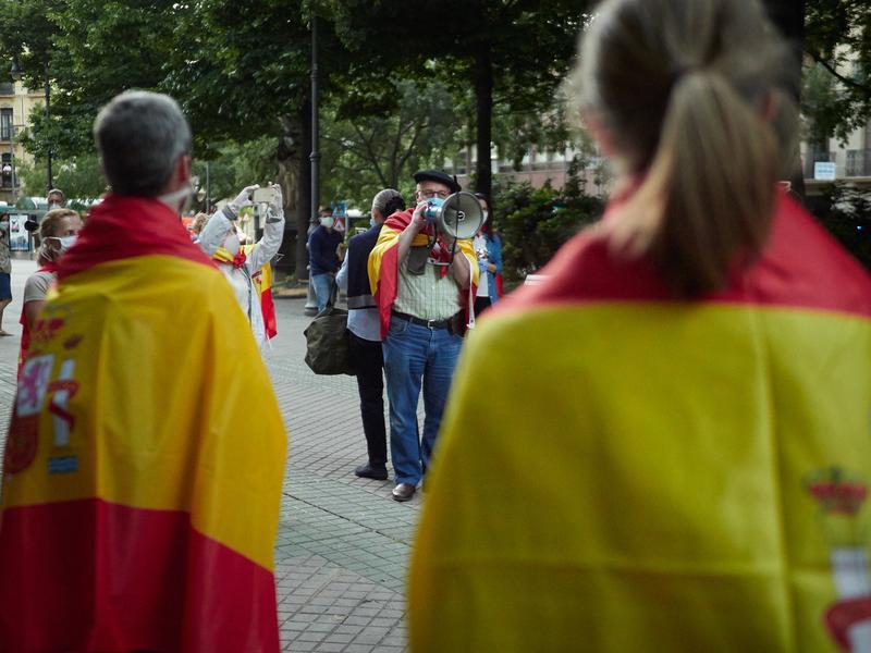 Los grandes fondos internacionales aprovecharán las oportunidades de la crisis en España