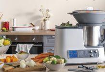 Aldi robot cocina Thermomix
