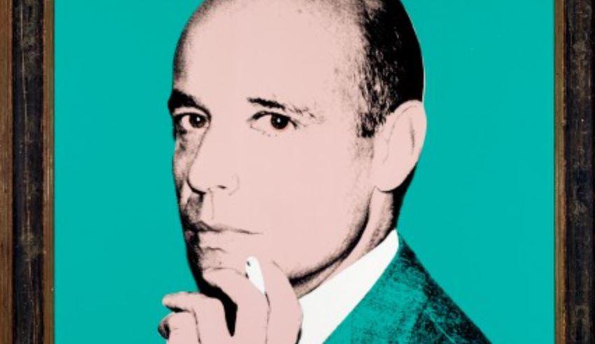 Durán subasta este mes un retrato de Andy Warhol a partir de 150.000 euros
