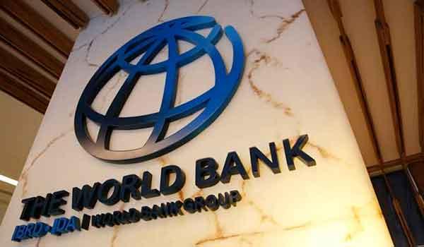 El Banco Mundial considera