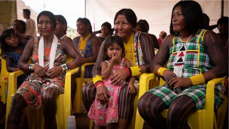 Cómo definir a los pueblos indígenas de Europa