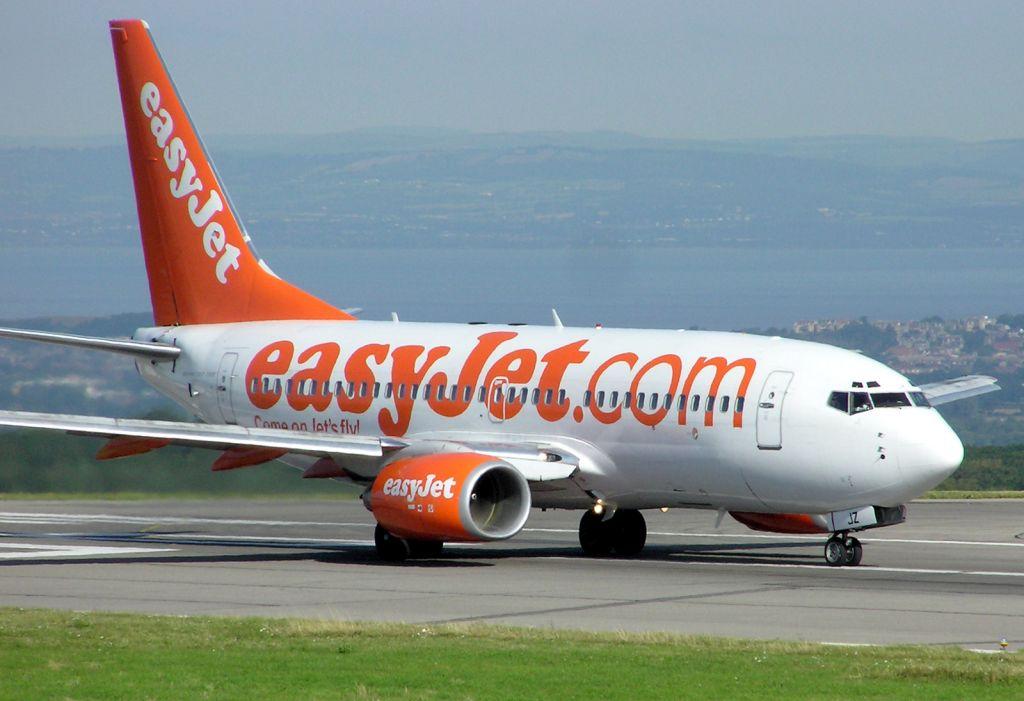 EasyJet espera la colaboración de los gobiernos para conseguir la aviación neutra en carbono