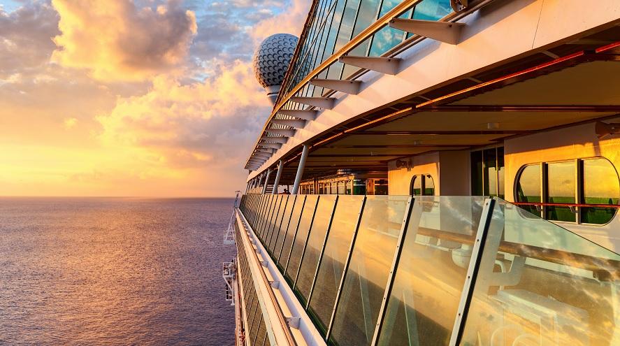 Embárcate en la primera feria virtual de cruceros de Viajes El Corte Inglés