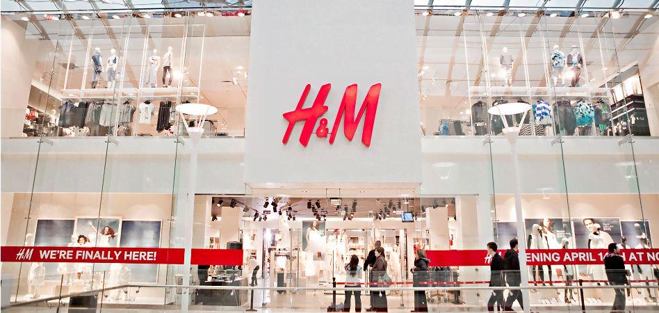 H&M presume de sandalias: estas son las mejores de su nueva colección