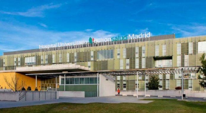 Hospital Quirónsalud Madrid