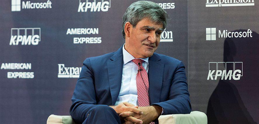 Álvarez (Santander) pide al Gobierno profundizar en la consolidación fiscal