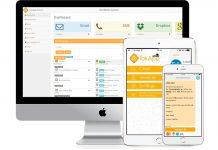 Tokapp, app colegios