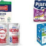 leche en oferta en Amazon