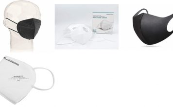 Amazon: mascarillas FFP2 y reutilizables oferta hoy