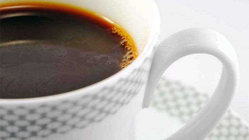 cafe reduce depresion